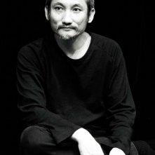 Young Detective Dee: Rise of the Sea Dragon 3D, il regista Tsui Hark in una foto promozionale