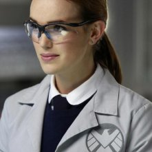 Agents of S.H.I.E.L.D.: Elizabeth Henstridge nell'episodio FZZT