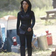 Agents of S.H.I.E.L.D.: Ming-Na nell'episodio FZZT