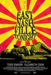 East Nashville Tonight: la locandina del film