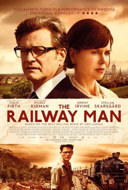 The Railway Man La Nuova Locandina 291181