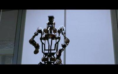 Trailer 2 - RoboCop