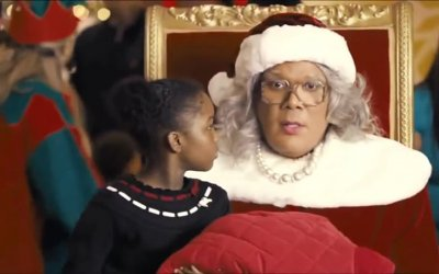 Trailer - A Madea Christmas