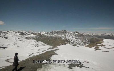 Trailer - Il carattere italiano