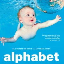 Alphabet: la locandina del film