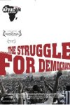 An African Election: la locandina del film