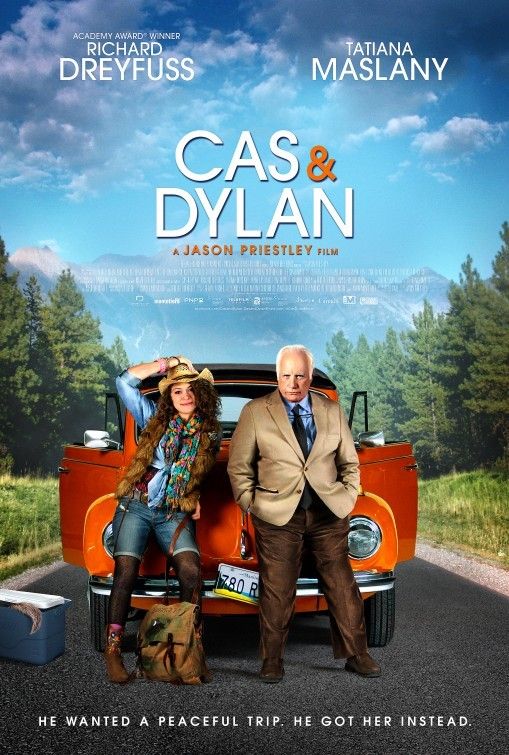Cas Dylan La Locandina Del Film 291311