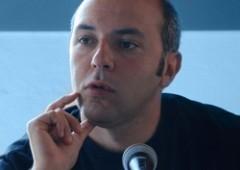 Roma 2013: Vincenzo Marra presenta L'amministratore di Napoli