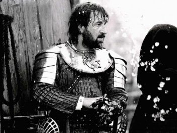 Hard to Be a God: Leonid Yarmolnik in un'immagine del film