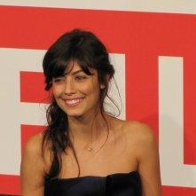 L'ultima ruota del carro: Alessandra Mastronardi presenta il film a Roma 2013