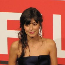L'ultima ruota del carro: Alessandra Mastronardi presenta il film al Festival di Roma 2013