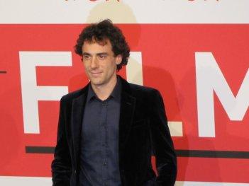 L'ultima ruota del carro: Elio Germano presenta il film al Festival di Roma nel 2013