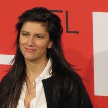 L'ultima ruota del carro: Elisa presenta il film al Festival di Roma nel 2013