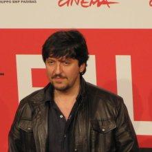 L'ultima ruota del carro: Ricky Memphis presenta il film al Festival di Roma 2013
