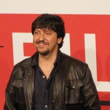 L'ultima ruota del carro: Ricky Memphis presenta il film al Festival di Roma nel 2013