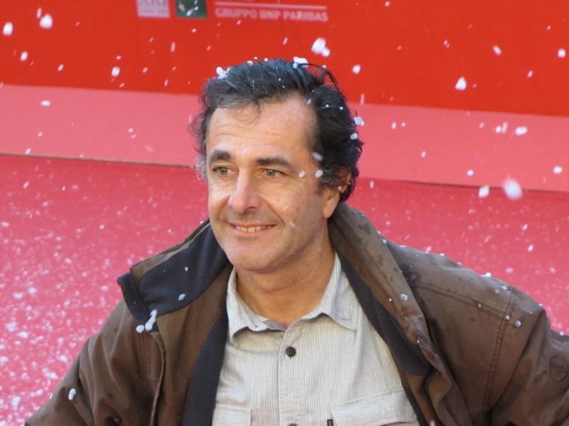 Belle Sebastien Il Regista Nicolas Vanier Al Festival Di Roma 2013 Sul Red Carpet 291444