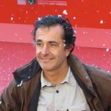 Belle & Sebastien: il regista Nicolas Vanier al Festival di Roma 2013, sul red carpet
