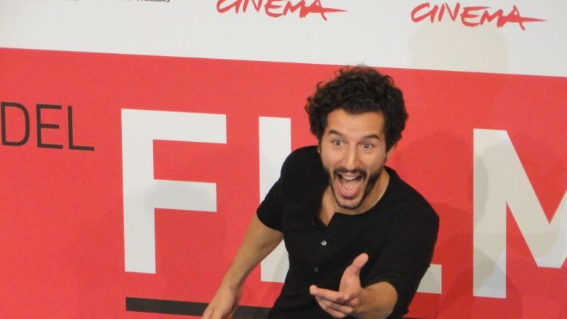 Come Il Vento Francesco Scianna Presenta Il Film A Roma 2013 291428