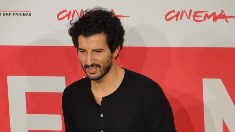 Come Il Vento Francesco Scianna Presenta Il Film Al Festival Di Roma 2013 291426