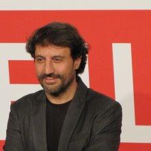 Festival di Roma 2013 - Walter Leonardi presenta La Luna su Torino.