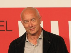La luna su Torino: Davide Ferrario presenta il film