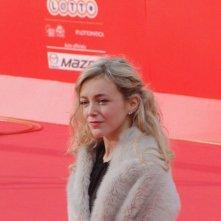 Roma 2013: Evelien Bosmans sul red carpet per il film Marina