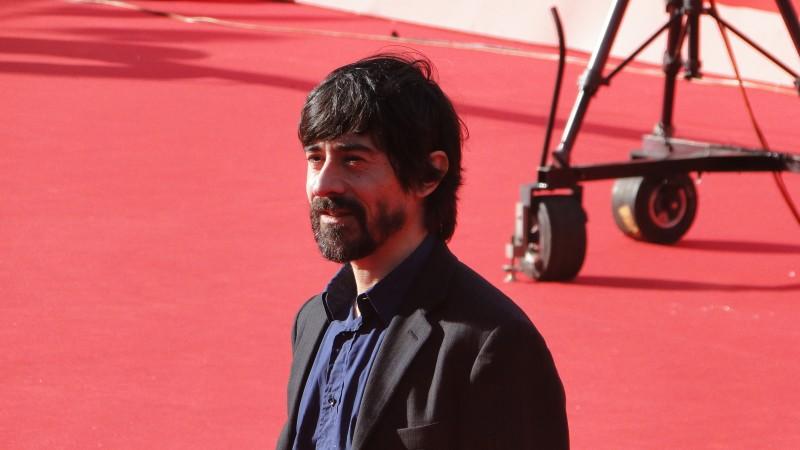 Roma 2013 Luigi Lo Cascio Sul Red Carpet Per Il Film Marina 291396