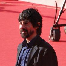 Roma 2013: Luigi Lo Cascio sul red carpet per il film Marina