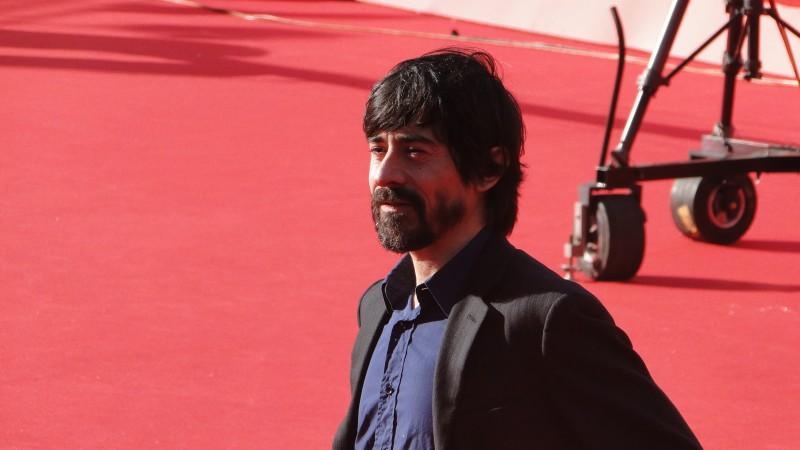 Roma 2013 Luigi Lo Cascio Sul Tappeto Rosso Per Il Film Marina 291395