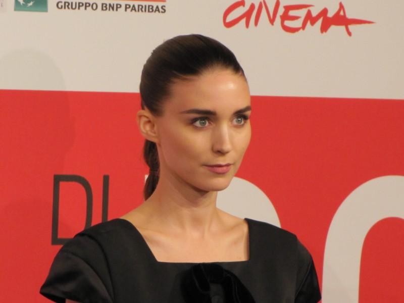 Her Al Festival Di Roma 2013 Rooney Mara Presenta Il Film Di Jonze 291513
