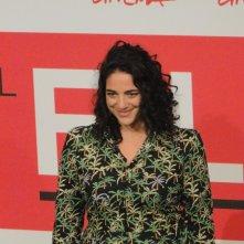 Sheep's Clothing: Martha Nowill posa a Roma 2013