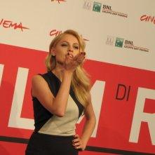 Stalingrad 3D: Yanina Studilina al Festival di Roma 2013