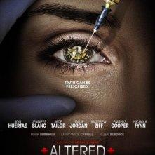 Altered Perception: la locandina del film