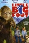 Baby Bigfoot: la locandina del film