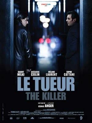 Il Killer La Locandina Del Film 291666