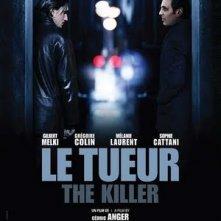 Il killer: la locandina del film