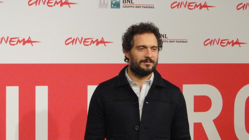 Il Venditore Di Medicine Claudio Santamaria A Roma 2013 291623