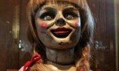 L'evocazione: uno spinoff su Annabelle?