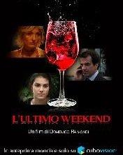 L'ultimo weekend: la locandina del film