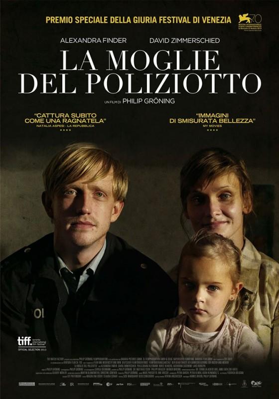La Moglie Del Poliziotto La Locandina Del Film 291587