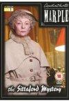 Miss Marple - Un messaggio dagli spiriti: la locandina del film