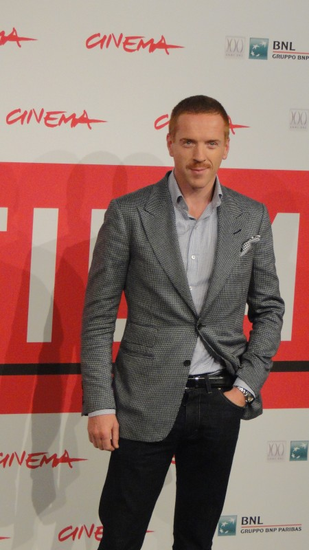 Romeo And Juliet Damian Lewis Posa A Roma 2013 291680