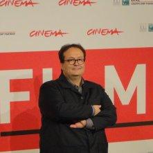 Romeo & Juliet: il regista Carlo Carlei a Roma 2013