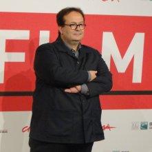 Romeo & Juliet: il regista Carlo Carlei al Festival di Roma 2013