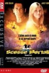 Scosse mortali: la locandina del film
