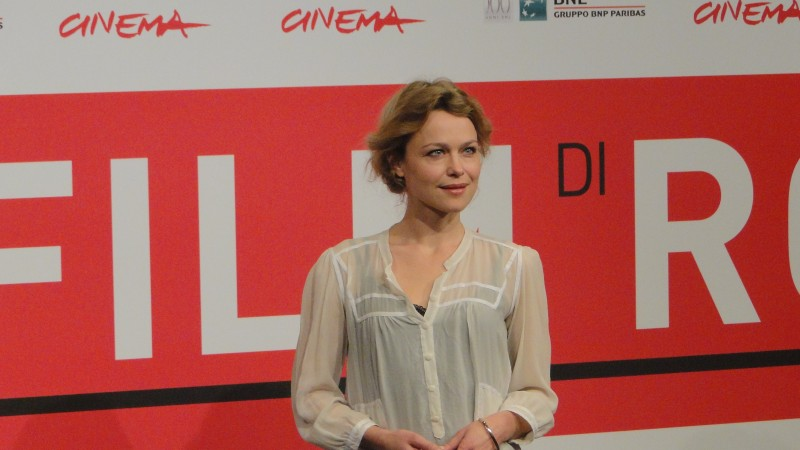 Sorrow And Joy Helle Fagralid Al Festival Di Roma 2013 291612
