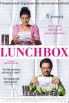 The Lunchbox: il manifesto italiano