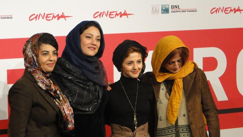 Acrid Le Protagoniste Femminili Del Film A Roma 2013 291712