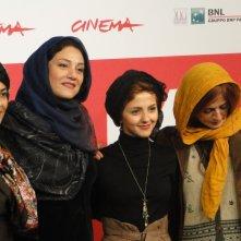 Acrid: le protagoniste femminili del film a Roma 2013