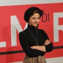 Acrid: Mahsa Alafar al Festival di Roma 2013